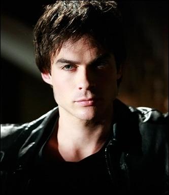 Qui va sauver Damon de sa morsure ?