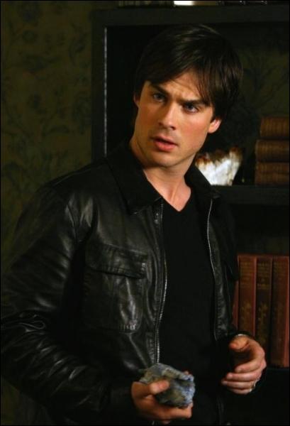 Avec qui Damon n'a-t-il pas couché ?