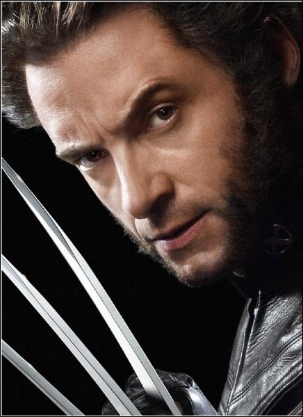 Quelle  substance  est présente dans le corps de Wolverine ?