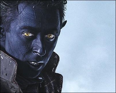 Quel est le pouvoir de ce personnage apparaissant dans  X-Men 2  ?