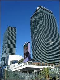 Quel est cet hôtel qui fut inauguré le 10 décembre 2010 ?