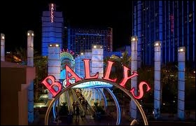 Comment se nomme ce long tunnel au Bally's ?