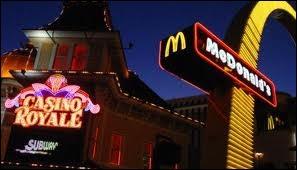 Comment s'appelait le Casino Royale avant d'avoir ce nom ?