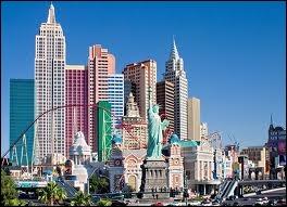 Que ne peut-on pas faire au New York New York ?
