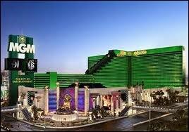 Que n'y a-t-il plus au MGM Grand Las Vegas ?