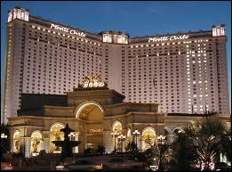 Qu'est-ce qui est faux sur le Monte Carlo ?