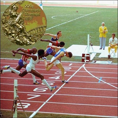 Dans ces mêmes olympiades, quel français remporte le 110 mètres haies et devient ainsi le premier champion olympique européen de la discipline ?