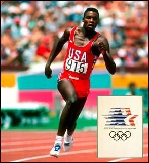 Combien de médailles d'or, remportera le phénoménal athlète américain Carl Lewis aux jeux de 1984 de Los Angelès ?