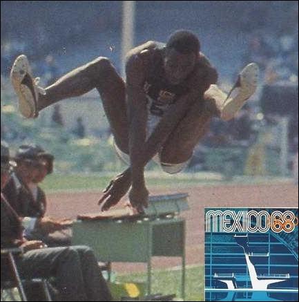 En 1968 aux olympiades de Mexico, l'américain Bob Beamon lors de la finale du saut en longueur bat un record du monde invaincu pendant 23 ans. Quelle était la longueur de son saut ?