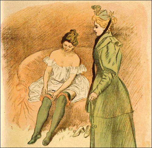 Si le maire d'Auchonvillers perpétuait la tradition il irait réveiller les jeunes filles. Surprises au saut du lit, elles rougiraient. Que venaient chercher les garçons aux yeux brillants ?