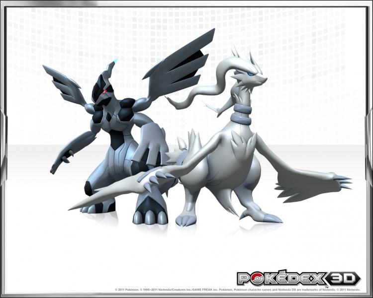A quelle version ces Pokémons légendaires appartiennent-ils ?