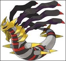 De quelle version est tiré ce Pokémon ?