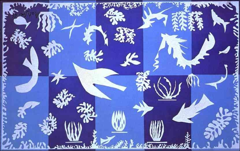 Quizz est ce henri matisse qui a peint ce tableau quiz for Art et decoration pdf