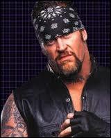 Quel est le nom de la conjointe de Mark Calaway ? (Undertaker)