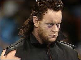 Dans quel show Undertaker apparait-il pour la première fois ?