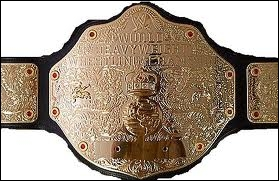 Qui a été le premier champion du monde poids lourds ?