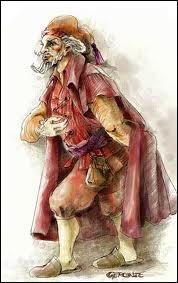 Géronte, le père de Léandre et Hyacinthe apparaît dans une œuvre de Molière. De quelle œuvre s'agit-il ?