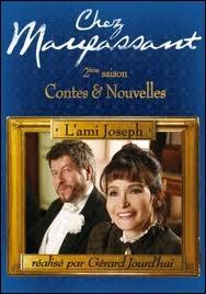 Une des grandes passions de Guy de Maupassant était :