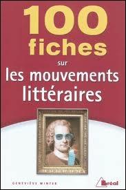 Ce mouvement intellectuel, esthétique et littéraire de l'entre-deux-guerres est issu du dadaïsme. Son point de départ en France se situe en 1924. Il s'agit du …