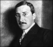 Un roman de Stefan Zweig met en scène Edith Kekesfalva pendant la Première Guerre mondiale. Quel est ce roman ?