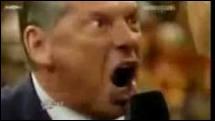 Combien de fois Vince McMahon a-t-il prononcé  You're fired !   ?