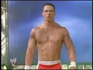Qui a été le 1er adversaire de John Cena ?