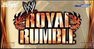Qui a gagné le Royal Rumble 2005 ?