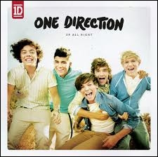Quelle chanson retrouve-t-on à la piste 09 sur l'album  Up All Night  ?