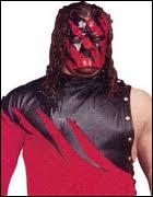 Dans quel type de match Kane apparait pour la première fois ?