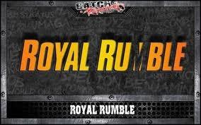 Chris Benoit était-il au Royal Rumble 2007 ?