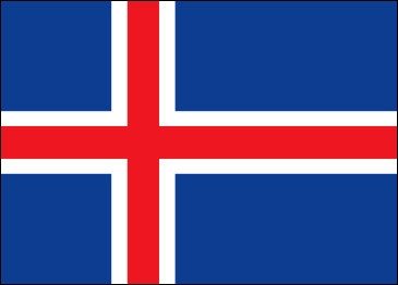 Quel est ce pays qui a pour capitale Reykjavik ?