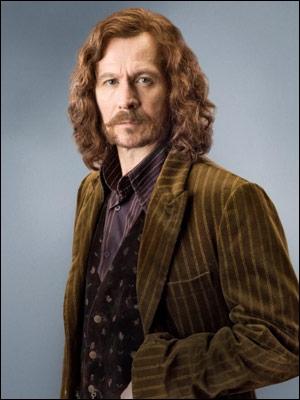 Sirius black :