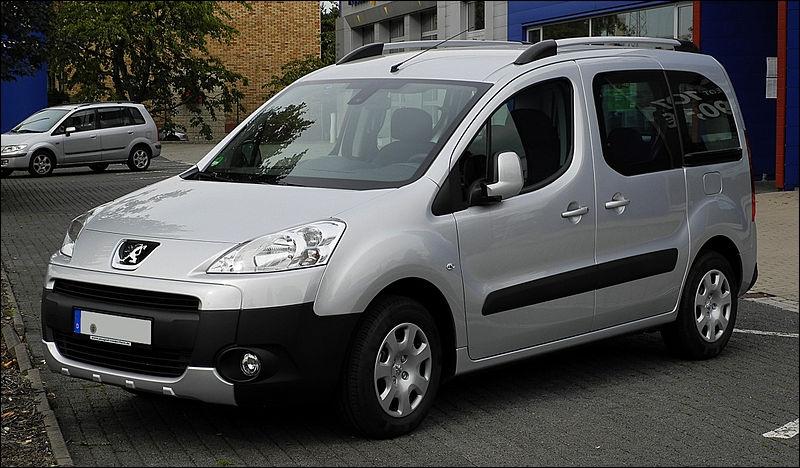 Quele est cette Peugeot ?
