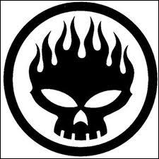 A l'origine, dans quel univers pouvait-on voir ce logo ?