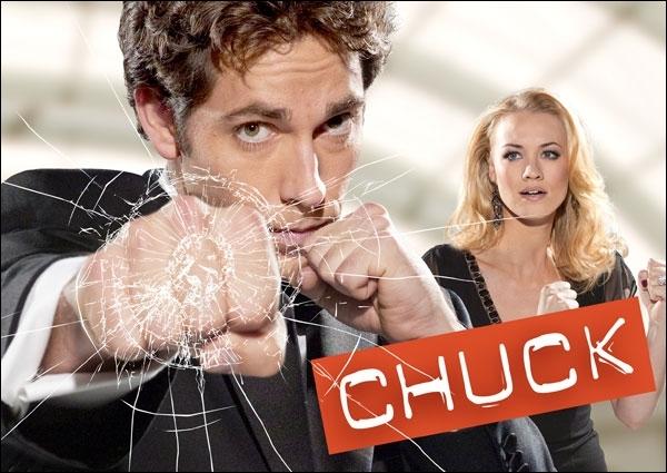 Dans quelle saison, Chuck se fait-il massacrer tout à la fin ?