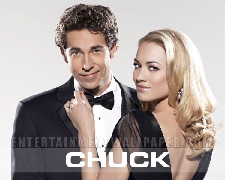 Dans la saison 3, Chuck fait une mission dans quelle ville ?
