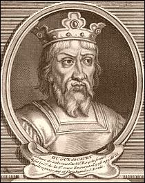 Le 24 octobre 996, il meurt à 55 ans, d'une maladie éruptive ressemblant à de la variole. De quel roi s'agit-il ?