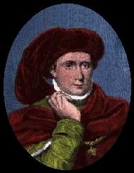 Le 21 octobre 1422, il meurt d'accès répétés de manie aiguë (trouble psychiatrique caractérisée par une exaltation de l'humeur... ), à l'âge de 53 ans. Quel est ce monarque ?