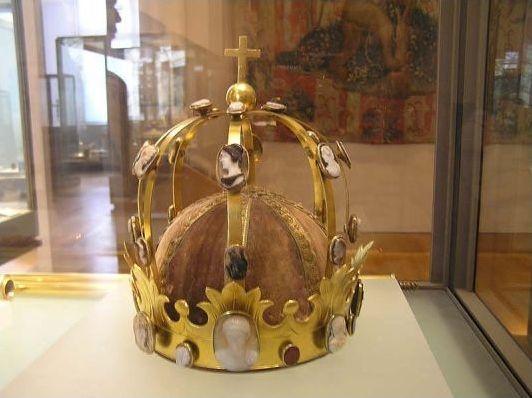 La mort des rois de France (2)