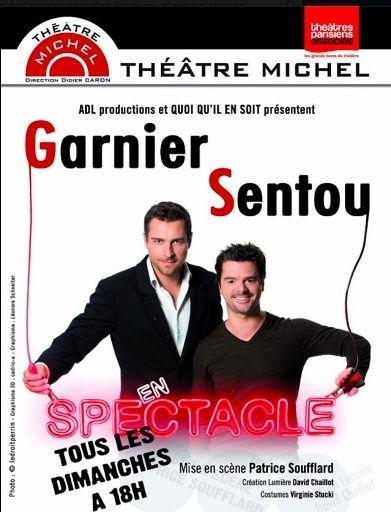 Garnier et Sentou