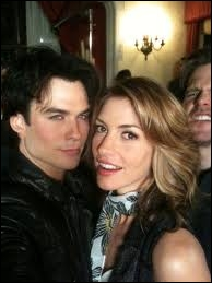 Qui est avec Damon ?