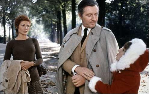 Quel est ce film de José Giovanni sorti en 70 qui réunit Marlène Jobert et Lino Ventura ?