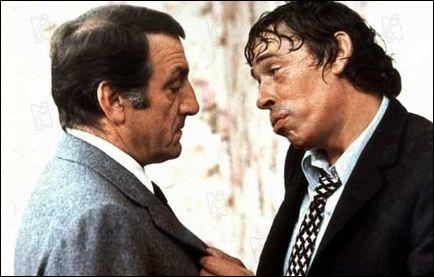 Quel est ce film de Molinaro sorti en 73 ?