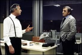 Qui jouait, avec Michel Serrault, et Ventura, dans  Garde à vue  de Claude Miller ?