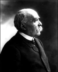 Quel surnom ne fut PAS donné (à ma connaissance) à Georges Clemenceau ?