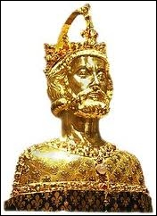 Qui était ''l'empereur à la barbe fleurie'' ?