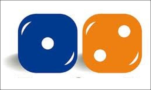 Quelle chaîne de télévision était représentée par ce logo ?