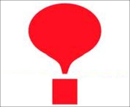 Quelle chaîne de télévision est représentée par ce logo ?
