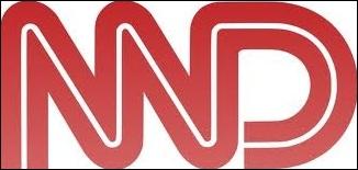Bizarre ce logo ! ? Quelle est cette chaîne de télévision ?