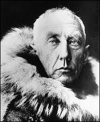 Quel est le premier homme à avoir atteint le pôle Sud ?